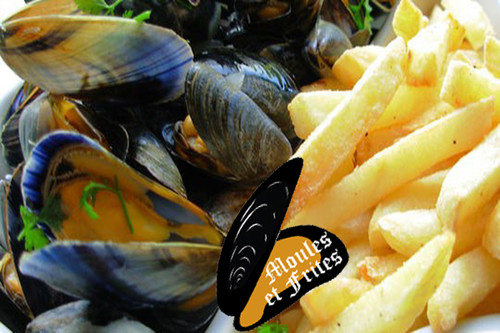 Image result for moules et frites achrafieh